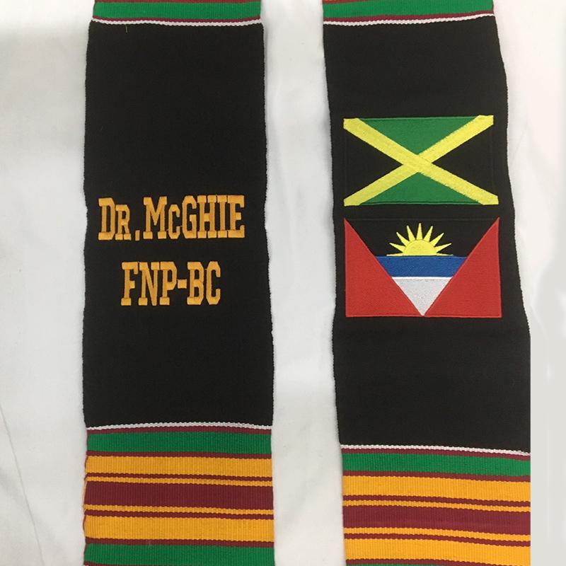 Dr. Mc GHIE